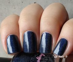 Darling Diva Polish Queen of the Night
