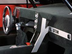 2001 Astra OPC X-treme Concept Interior