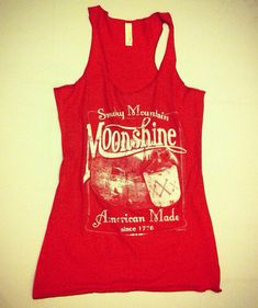 Stagecoach? Vintage Original Moonshiners Whiskey Soft Red by TeesXsseries, $19.99