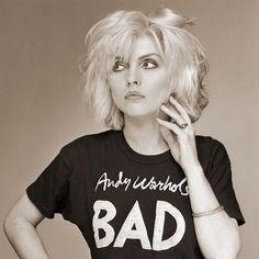 Blondie: Call Me!