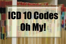 ICD-10 | Learning ICD-10 Codes
