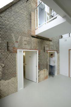 De Fabriek in Rotterdam / Mei Architecten en Stedenbouwers