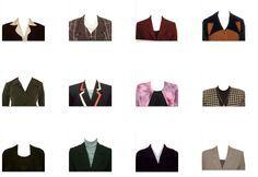 Esta colección de Trajes y ternos psd para mujeres y hombres es un ejemplo no solo de evolución en el arte de vestir sino más bien una buena muestra de diferentes estilos de vestir. Una colección de con más de 30 Trajes y ternos PSD, para que puedas realizar fácilmente en Photoshop, montajes de imagen con los distintos rostros que quieras personalizar.