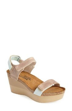 Women's Naot 'Miracle' Sandal