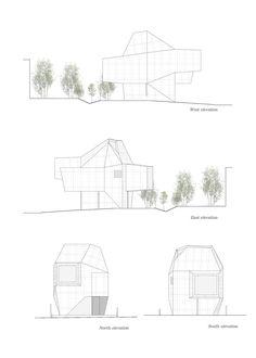 Gallery - House in Abiko / fuse-atelier - 29