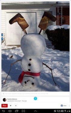 Als er sneeuw ligt, als......ga ik deze maken :-)