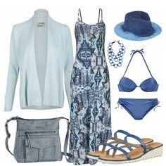 Freizeit Outfits: Lika bei FrauenOutfits.de #fashion #fashionista #mode #damenmode #frauenmode #frauenoutfit #damenoutfit #outfit #frühling #sommer #modetrend #trend2018 #modetrend2018 #ootd #trend #sweet