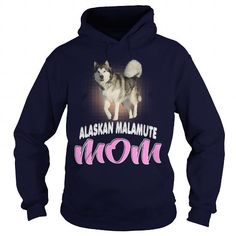 I Care About My Alaskan Malamute Mom Dog