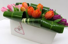 if you haven't ordered me flowers yet, these would look great on my coffee table. :}