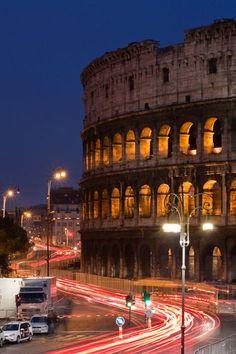 Italian Traffic | Sogno Italiano