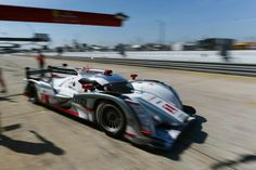 WEC - 1-2 victory for the Audi R18 e-tron quattro at Sebring 12 Hours 2013. Great result also for OZ Racing wheels, official supplier of Audi Sport. #OZRACING