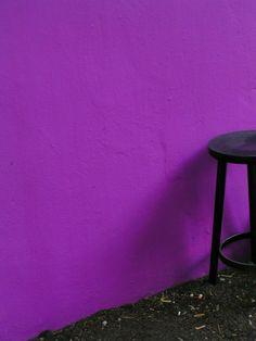 Purple | Porpora | Pourpre | Morado | Lilla | 紫 | Roxo | Colour | Texture | Pattern | Style | Form | go sit in the corner