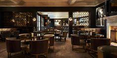 Bar Lounge HBA
