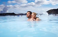 Blue Lagoon in Iceland communicates a world of healing power, wellness and beauty, and is founded on a unique source of geothermal seawater that originates in Iceland's extreme environment.