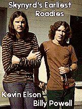 Lynyrd Skynyrd's back-up singers, The Honkettes ~ Leslie ...