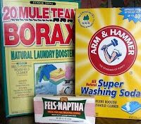 DIY laundry detergent -- easy and so inexpensive! This is the only way to get baseball pants clean!!!! I have been using this on B's for awhile!!! Awesome!
