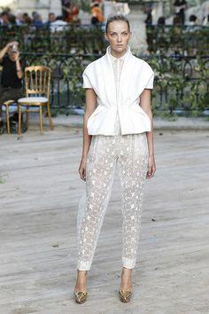 Неделя моды в Мадриде: DELPOZO весна-лето 2013: myfashion_diary — LiveJournal Delpozo, Slacks, Chic, Dresses, Fashion, Shabby Chic, Vestidos, Moda, Elegant