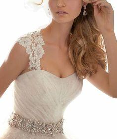 Vogue Bridal 2013 White Sweetheart Bowknot Beading Wedding Dress Wedding Gown