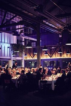 Amanda Amber S Stylish Wedding At The Theatre Bar End Of Wharf Located Within Sydney Dance Company With Magnificent Venues