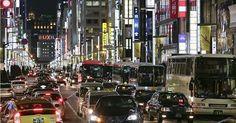Japão, número de mortes em trânsito cresce pela primeira vez em 15 anos
