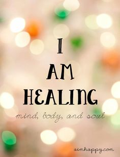 3 Mantras for Healing the Mind, Body, and Soul