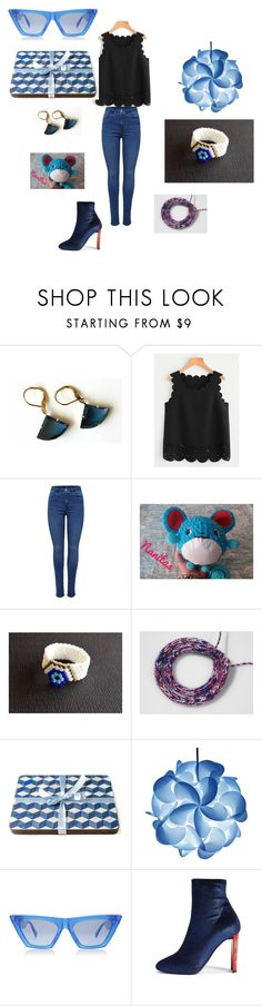 22 october #2 by mariellascode on Polyvore featuring Giuseppe Zanotti