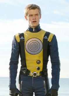 Alexander Summers | Havok (Lucas Till in X-Men: First Class, 2011)