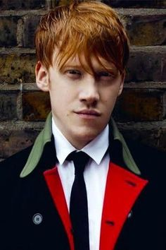 Rupert Grint Profile Photo