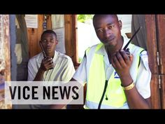 Violence and Private Security in South Africa