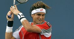 TENNIS STAR DAVID FERRER PROMOTES SAMSUNG GALAXY S4 USING.. AN IPHONE [IMAGE] Posted on May 1, 2013  We've all said something on Twitter that we probably shouldn't have, but one tennis star actually managed to say the right thing, just