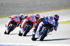 Gran Premio de Japón de MotoGP. 2013