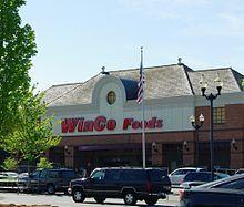 WinCo Foods - Wikipedia Employee Stock Ownership Plan, Save Mart, Hillsboro Oregon, Midwest City, North Richland Hills, Moses Lake, San Bernardino County, Dallas Morning News
