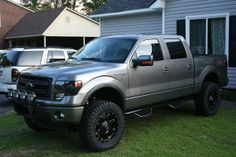 2013fx4 | 2013 fx4 sterling grey rancho 4in rs9000xl s fuel hostage