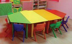 Trapez Anasınıfı Masası Genel Bilgiler  Trapez Anasınıfı Masası ürünü anaokulu malzemeleri eğitim araçları toptan fiyatına satıyoruz. Trapez Anasınıfı Masası ürünü anaokulu ihtiyaç listesinde önemli bir yere sahiptir. Trapez Anasınıfı Masası anaokulu mobilyaları ve kreş malzemeleri toptancıları içinde en uygunu bizden alabilirsiniz. Kreş malzemeleri satın almak isteyen Trapez Anasınıfı Masası ürününe anaokulu malzemeleri toptan fiyatına satın alabilirler. Trapez Anasınıfı Masası Okul Öncesi…