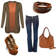 20 Fall Fashion 2015 Outfit Ideas