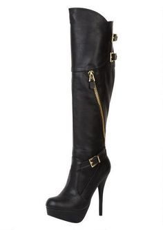 537317b90c Brandi Boot - View All Best of Winter - Best of Winter - Alloy Apparel O