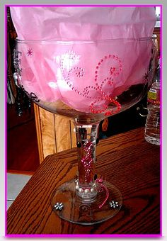 Bachelorette party gift #2 Design
