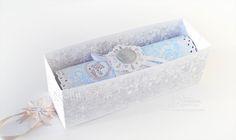 Новогодний подарок. Письмо от деда Мороза. Почта деда Мороза.: На крыльях вдохновения Decorative Boxes, Templates, Postcards, Pictures, Home Decor, Ideas, Photos, Stencils, Template