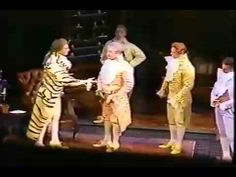 """Broadway.  THE SCARLET PIMPERNEL """"Creation of Man"""" (Broadway v2.0).  Loved this so much that I saw it twice in the three days that I was in New York.  Would have seen it three times but my hubby wanted to the Jekyll & Hyde show that was on."""