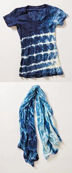 Tie Dye DIY Tutorial
