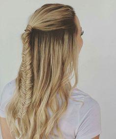 B R A I D S by Heather @hairbyhdeal -   Fishtail Friday   . . . . @seasonssalonanddayspa #hair #hairarrange #hairstyle #longhair #creative #loveit #hairdresser #bridefashion #inspiration #beauty #hairdesign #oremsalon #utahsalon #hairstylist #braidsfordays #braidlove #braidsbraidsbraids #fishtailbraid #fishtail #simplestyle #classichair @beyondtheponytail #beyondtheponytail @beyondthetechnique #beyondthetechnique #instibraid #instagbraid @instibraid #braidsandbalayage #braids