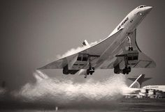Air France Concorde  - empfohlen von First Class and More