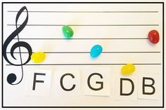 Violin Easter Games and Music