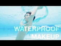 Michelle Phan's latest video on Waterproof Makeup featuring Kiss Trio Lashes & Premium Strip Eyelash Adhesive! Beauty Make Up, My Beauty, Beauty Secrets, Beauty Hacks, Hair Beauty, Beauty Tips, Beauty Tutorials, Makeup Tips, Hair Makeup