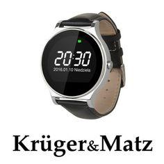 3f35959c98e Smartwatch Zegarek Kruger Matz STYLE
