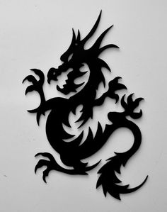 Hey, I found this really awesome Etsy listing at https://www.etsy.com/listing/154210593/dragon-custom-metal-sign