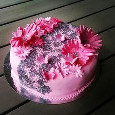 #leivojakoristele #kukkahaaste #droetker #instagram Kiitos @ kakkuvaltakunta