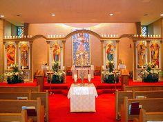 St. Gregory Of Nyssa Byzantine Catholic Church, Beltsville, MD