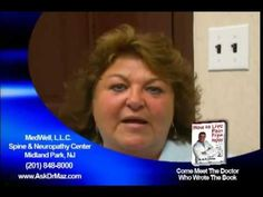 Neuropathy Specialist Doctors in New Jersey -Bergen County Neuropathy Sp...
