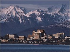 Anchorage | anchorage where your great alaska travel adventure begins
